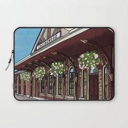 The Collingwood Museum Laptop Sleeve