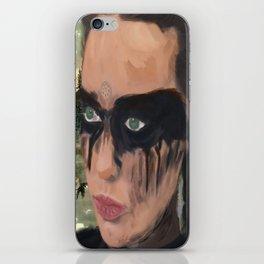 Heda iPhone Skin