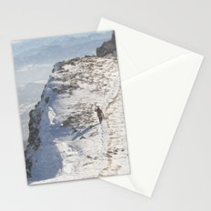 On My Way Home Stationery Cards
