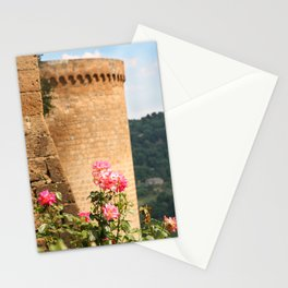 Italy Stationery Cards