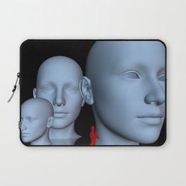big brother is everywhere Laptop Sleeve