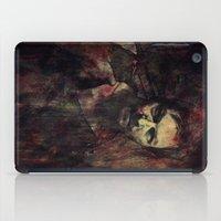 daryl dixon iPad Cases featuring Daryl Dixon by Sirenphotos