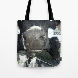 3951 Tote Bag