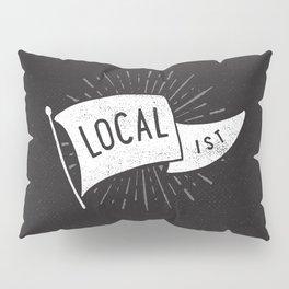 Localist Pillow Sham