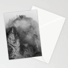 Dolomites Stationery Cards