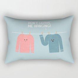 Hanging Rectangular Pillow