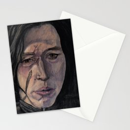 Kylo Ren The War Within Stationery Cards