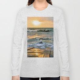 King Tide 2 Long Sleeve T-shirt