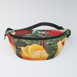 I need a drink (Cocktail time!) Fanny Pack