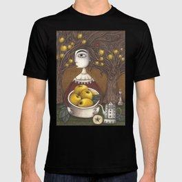 Portrait of an Apple Orchard T-shirt