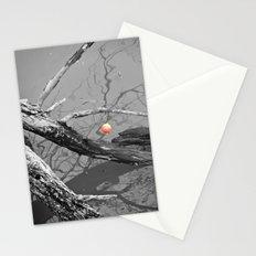 Left Hanging Stationery Cards