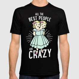 All The Best People T-shirt