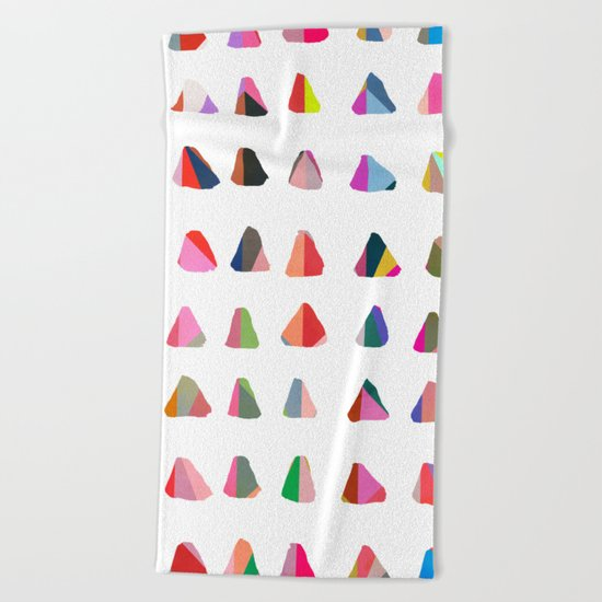 Get Your Funk On #society6 #decor #buyart Beach Towel