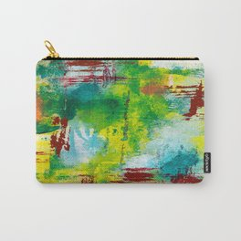 Forest Dreams Carry-All Pouch