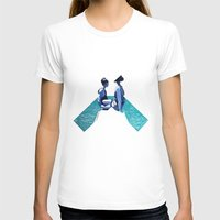 holiday T-shirts featuring Holiday by Laura O'Connor