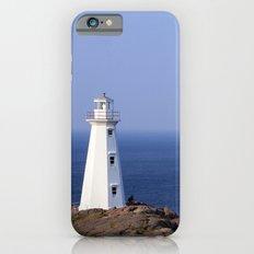 Blue Sky Lighthouse Slim Case iPhone 6s