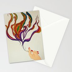 Political Views Stationery Cards
