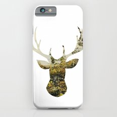 deer forest iPhone 6s Slim Case