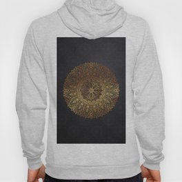 -A27- Original Heritage Moroccan Islamic Geometric Artwork. Hoody