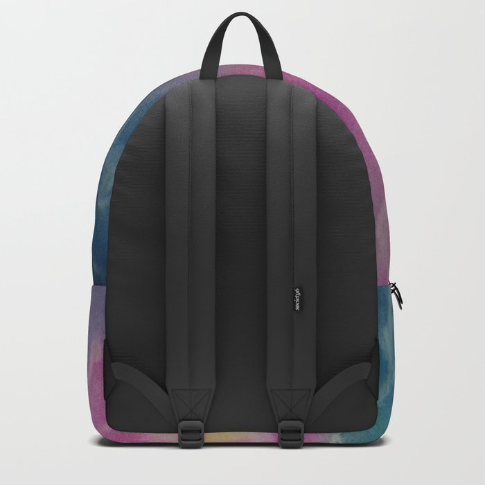 Open The Cage Backpack
