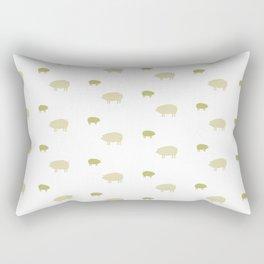 PIG PATTERN Rectangular Pillow