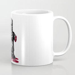 The Black Knight - Monty Python Coffee Mug