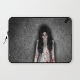The dark cellar Laptop Sleeve