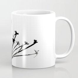 Antriscus Sylvestris Coffee Mug