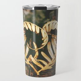 Heart of the Forest Travel Mug