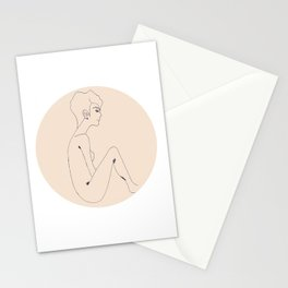 Peau Nue Stationery Cards
