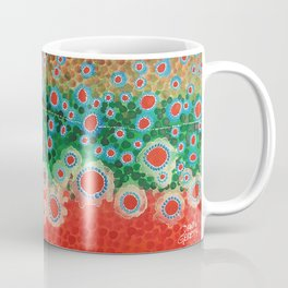 Arctic Char Coffee Mug
