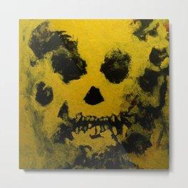 Klub Dead 1 Metal Print