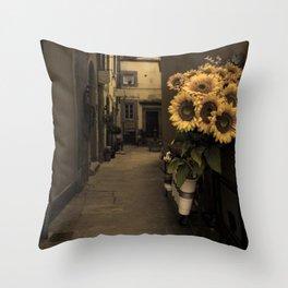 Cortona Throw Pillow