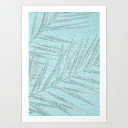 El Nido Art Print