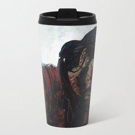 Venom Snake Travel Mug