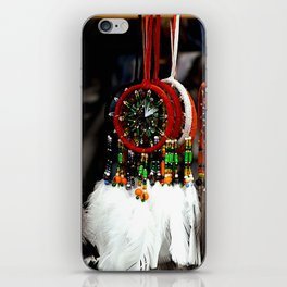 Dream Catchers iPhone Skin