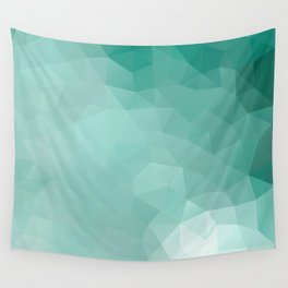 """Peppermint odor"" Wall Tapestry"
