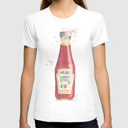 Can you Ketchup? T-shirt