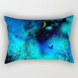 wish upon a star Rectangular Pillow