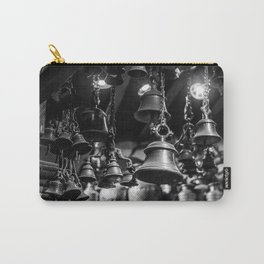 Bells Carry-All Pouch