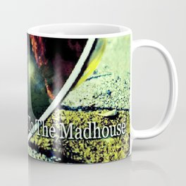 His Madhouse Coffee Mug