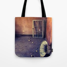 Lonely Glow Tote Bag