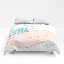 Burples Comforters