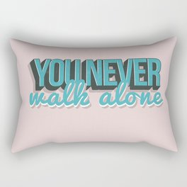 YNWA Rectangular Pillow