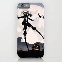 Jack Skellington Kid iPhone 6s Slim Case