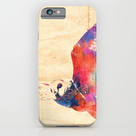 Its a hoot iPhone & iPod Case