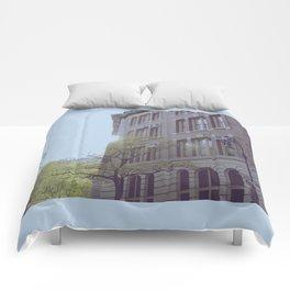 Greenwich Village Comforters