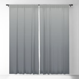 Benjamin Moore Hale Navy Blue Gray HC-154 and Color of the Year Metropolitan Gradient Ombre Blackout Curtain