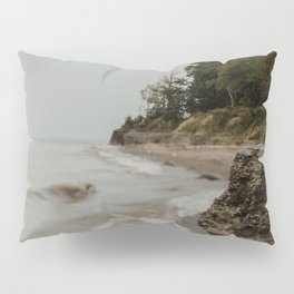 Off The Coast Pillow Sham