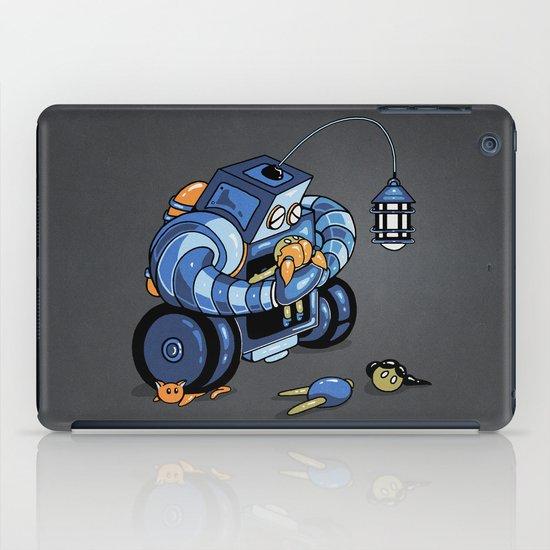 Lenny iPad Case